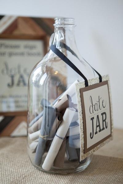 date-jar-wedding-guest-book-alternatives