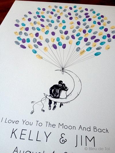 thumbprint-wedding-guest-book-ideas
